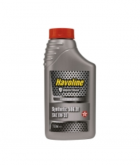 HAVOLINE SYNTHETIC 506.01 0W-30